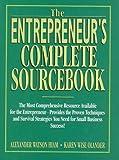 The Entrepreneur's Complete Sourcebook (0135914213) by Hiam, Alexander