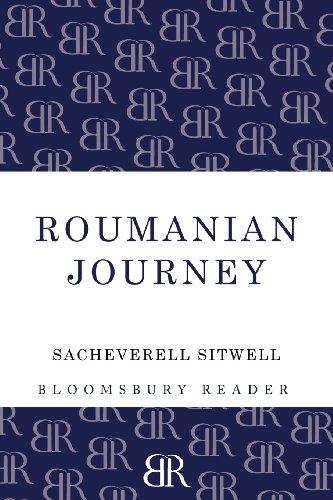 Roumanian Journey (Bloomsbury Reader)