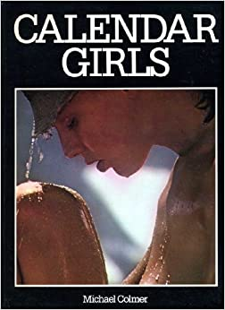 Calendar Girls, Michael Colmer