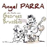 echange, troc Georges Brassens - Chante Georges Brassens en espagnol