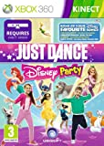 Just Dance Disney Party (Xbox 360)