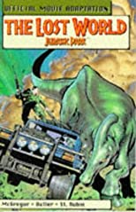 The Lost World (Graphic Novel)
