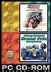 Castrol Honda Superbike 2000 & Johnny...