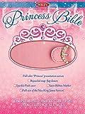 Princess Bible: Pink - New King James Version (Compact Kids)