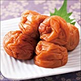 "Wakayama Souvenir Gift in Japan [Omiyage] ""Kishu Nankoubai Amakuchi Hachimitsu Umeboshi"" Kishu Nanko Plum Sweet Honey Pickled Plum"