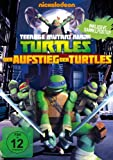 Teenage Mutant Ninja Turtles - Der Aufstieg der Turtles [inkl. Sammelposter]