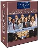 Image de A la Maison Blanche : l'intégrale Saison 5 - Coffret 6 DVD