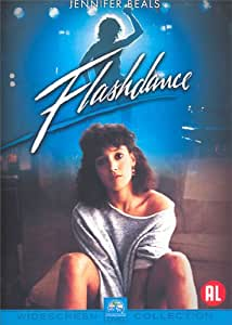 Flashdance [Import belge]