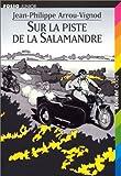 """Afficher """"Enquêtes au collège n° 4 Sur la piste de la salamandre"""""""