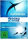 Sharkwater/Superfish [Edizione: Germa...