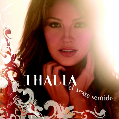 Thalia - El Sexto Sentido (CD + DVD) - Zortam Music