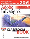 echange, troc Peachpit Press - Adobe InDesign 2.0 (1Cédérom)