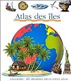 echange, troc Collectif - Atlas des iles