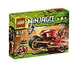 LEGO Ninjago 9441: Kai's Blade Cycle