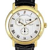 (オーデマ・ピゲ)Audemars Piguet 腕時計 ジュール・オーデマ 25961BA メンズ 750(YG)×レザー シルバー文字盤 中古