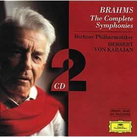 Brahms: Symphony No.1 In C Minor, Op.68 - 4. Adagio - Piu andante - Allegro non troppo, ma con brio - Piu allegro