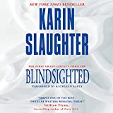 Blindsighted (audio edition)