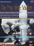 Richard Strauss: Die Frau Ohne Schatten (Wiener Philharmoniker/Solti) (Widescreen)