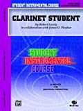 Student Instrumental Course Clarinet Student (0757907024) by Lowry