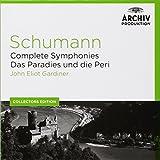 Schumann : Intégrale des symphonies