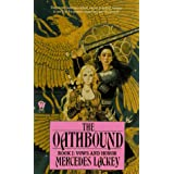 The Oathboundby Mercedes Lackey