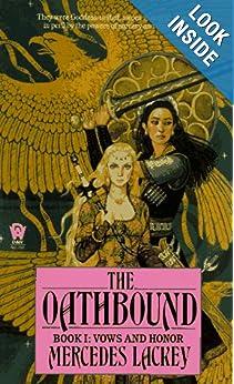 The Oathbound - Mercedes Lackey