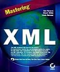 Mastering XML with CDROM