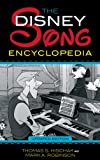 img - for The Disney Song Encyclopedia book / textbook / text book
