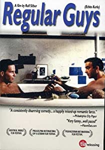 Regular Guys [Import]