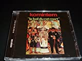 CD.KOMINTERN.LE BAL DU RAT MORT. 1971. CLASSIC FRENCH POP ROCK BAND.REEDITI 2014 by KOMINTERN