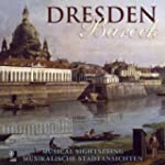 Dresden Barock - Fotobildband inkl. 4...