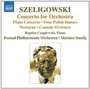 Konzert F.Orchester/Klavierkonz.
