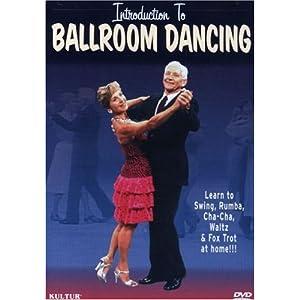Intro to Ballroom Dancing / Margot Scholz