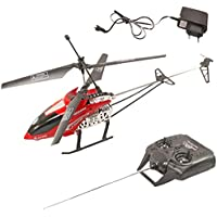 JM 24 INCH Rechargeable Remote Radio Control Helicopter RC Toys Kids Gift -R62