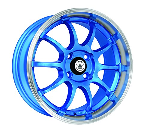 Konig-Lightning-Blue-Wheel-with-Machined-Lip-15x74x100mm