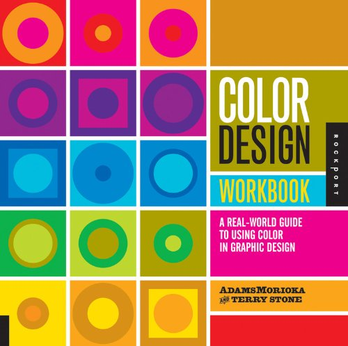 Color Design Workbook: A Real World Guide to Using Color in Graphic Design (Color Theory Graphic Design compare prices)