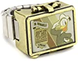 Disney Couture Lunch Box Adjustable Ring