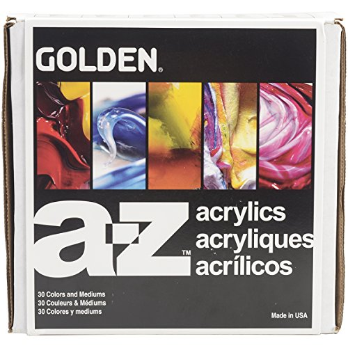 golden-heavy-body-acrylic-paint-a-z-full-set