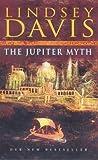 Lindsey Davis The Jupiter Myth (A Falco mystery)