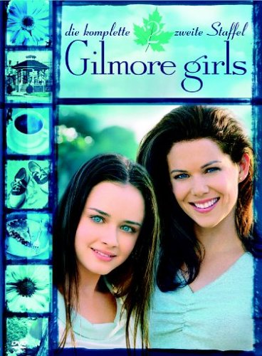 Gilmore Girls [6 DVDs]