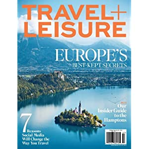 Travel + Leisure (1-year auto-renewal)