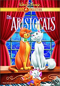 The Aristocats [1970] [DVD]
