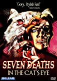 Seven Deaths in the Cat's Eye [1973] (Region 1) (NTSC) [DVD] [US Import]