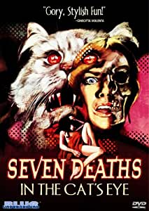 Seven Deaths in the Cats Eye