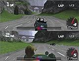 「エディット・レーシング/SIMPLE2000シリーズ アルティメット Vol.2」の関連画像