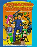 Teenagers from Outer Space: A Close Encounter! (0937279994) by Pondsmith, Michael