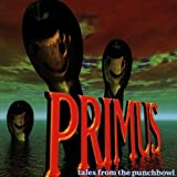 Tales From the Punchbowl by Primus (1996-01-23)