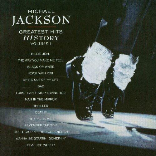 Michael Jackson - Michael Jackson History - Zortam Music
