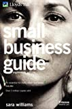 Lloyds TSB Small Business Guide Sara Williams