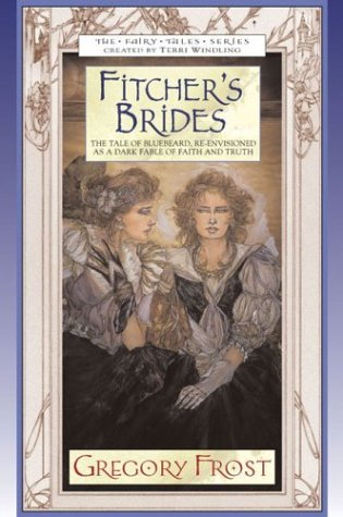 Fitcher'S Brides (Fairy Tale (Tor)) front-882400